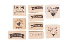 My Stamps! / I design lovely stamps