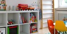 Playrooms / Playroom ideas, craft, learning tools, and more!