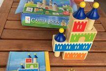 Les joguines comercials de la Cuca / Aquestes són les joguines comercials que pots trobar a la Cuca