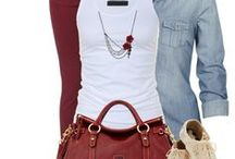 My fashion / Beautiful!