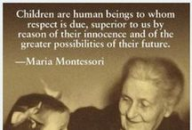 Montessori Fanatic