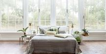 Bedroom Inspiration / Mrs.Me home couture in bedrooms all over the world