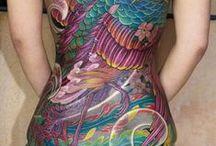 Tattoos / Beautiful tattoos
