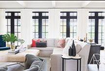 Livingrooms / Amazing Living Rooms