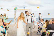 Beach & Destination Weddings / Beach and destination weddings