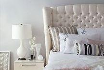 Quarto dos sonhos / Antes de cair no sono confira nossas inspirações para você relaxar com muita beleza!