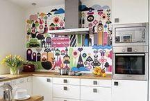 Cozinha dos sonhos / Um dos lugares mais agitados da casa, a cozinha também merece ser o centro das atenções. Veja aqui tudo de bom que pode ter na sua!