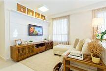 L'Acqua Condominium Club / O cenário perfeito para você receber bem. Pronto para morar: http://cyrelaplanoeplano.com.br/imovel/lacqua-condominium-club