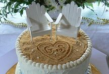 Icing on the Cake / #Cakes #creativecakes #weddingcake #weddingcakeideas