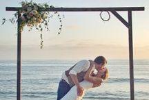 Casamento dos sonhos / O casamento é o começo de uma etapa que precede muitas conquistas e merece todo planejamento, zelo e cuidados. Inspire-se!