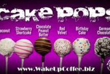 Pop cakes / Addictive
