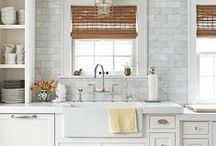 Kitchens / Getting ideas for our future kitchen remodel.