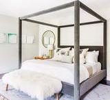 Curated Bedroom / bedroom decor, bedroom ideas, bedroom design, interior bedroom, perfect bedroom, bedroom dreams, dream bedroom decor