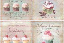 Cake - Printable