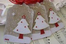 Natale - Tags