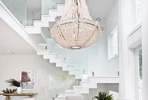 Lovely Staircases / staircases inside the home