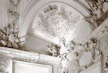 Decadent Interiors / wonderfully extravagant home interiors
