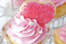 Cake - Cupcakes