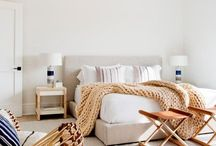 Muted Neutrals / Neutral colors for the interior