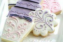 Cake - Biscotti