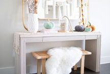 Entryway Love / Favorite entryways for the home