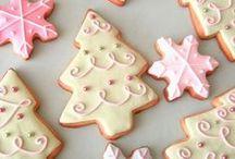 Cake - Ricette Natale