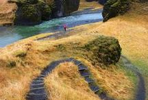 Iceland / by Hard Rock Lady