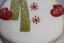Natale - Cake Design