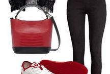 Woman Outfits with Toucane / EN: Find a lot of outfits and ideas to wear your Toucane Unics. ES: Encuentra un montón de estilismos e ideas para llevar tus Toucane Unics. –> http://toucane.co/