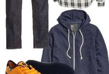 Man outfits with Toucane / EN: Find cool outfits to wear your Toucane Unics sneakers. ES: Encuentra outfits geniales para combinar con tus zapatillas Toucane Unics. –> http://toucane.co/