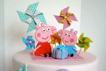 Party - Peppa Pig