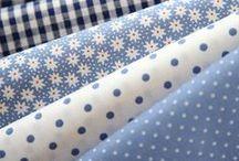 Fabrics / Fabrics I like the most