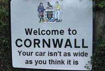 British Isles / Anglophile - my family came from Cornwall  / by Jamie Beck