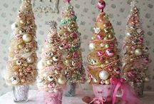 Natale - Alberi