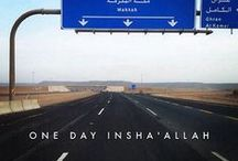 J's Destination...