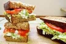 Sandwiches / Sandwiches that I love or would love to try!