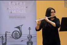 AUDICIONES XVIII EDICIÓN 2015