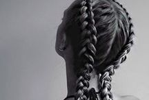Braids / Braids are perfect for in the summer heat or the festival mess. Book online or call 0844 445 7889 now