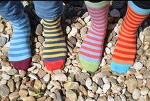 Toucane Socks