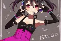 Love Life - School idol Project! ❤️Nico❤️