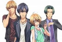 Love Stage !!!