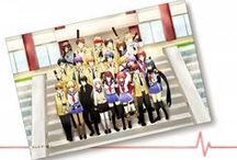 Angel Beats T.T