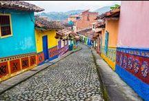Reisen / Reisen ist das Entdecken, dass alle Unrecht haben mit dem, was sie über andere Länder denken.(Aldous Huxley)