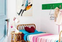 Kids Rooms / Home decor for children's rooms