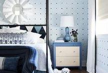 Monochrome Interiors / interior design using only one color!