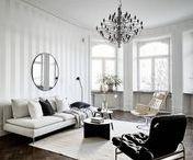 Scandinavian Interior Design / everything scandinavian interior design!