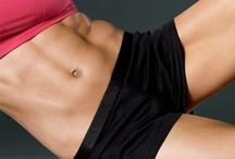 Fitness/Health / by Kiah Hart