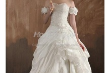 Wedding dress / by Smith Rouse
