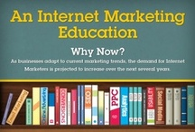 "Internet Marketing Stuff / Welcome to my ""Internet Marketing Stuff"" board. Pin anything related to INTERNET MARKETING only. To be added, comment on any of my recent pins. Thank you for your contributions."
