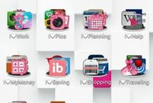Phone Apps & Organization / Get those cell phones organized and checkout some worthy apps while your here